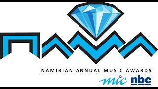 Namibian Annual Music Awards 2015 - Saturday Night Awards