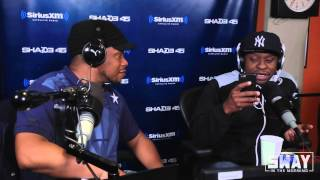 Scarface Raw!! OG Chronicles: Grandfather Shooting at Him, Tupac, Jay-Z