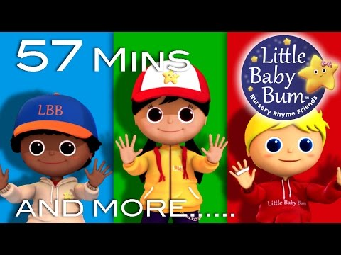 Xxx Mp4 Open Shut Them Plus Lots More Nursery Rhymes 57 Minutes Compilation From LittleBabyBum 3gp Sex