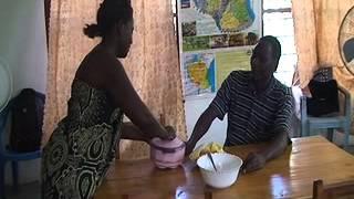 BWANA KAZI MOTO -- Digital Storytelling Tanzania
