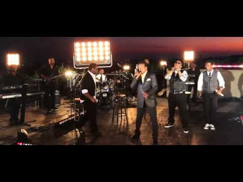 Boyz II Men feat. Charlie Wilson - More Than You'll Ever Know (Official Video 2011) HD