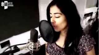 Tujhko Jo Paaya Candlelight Cover   Aakash Gandhi feat Jonita Gandhi