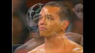Sin Cara (Mistico) & Rey Mysterio Unmasked
