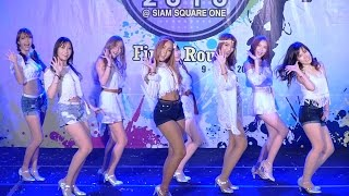 160709 Melody cover SNSD - You Think + FLOWER POWER + I Just Wanna Dance + FLY + PARTY @SQ1 (Final)
