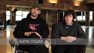 Rehearsals: Revealed - Aletta Collin's Maybe Yes Maybe, Maybe No Maybe
