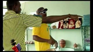 Eweekly:  Naija shop - African rockstar