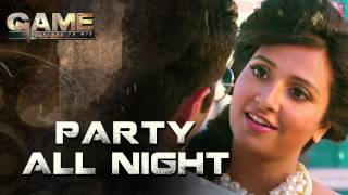 Party All Night Full Song (Audio) - Benny Dayal, Neeti Mohan - Game Bengali Movie 2014