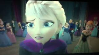 Frozen - The party