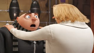 Despicable Me 3 ALL TRAILERS + MOVIE CLIPS
