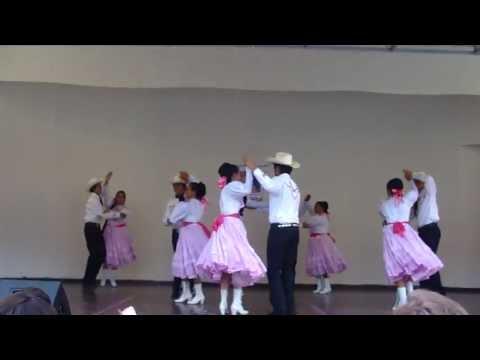 Polkas de Tamaulipas.