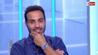 """فحص شامل - الفنان / أحمد فهمي لـ راغدة شلهوب """" أهم ممثل في السينما المصرية خلال 20 سنة """""""
