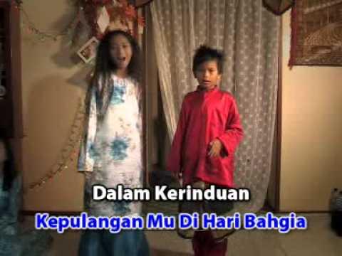 Anak Gemilang - Indahnya Beraya Di Desa [Official Music Video] mp3