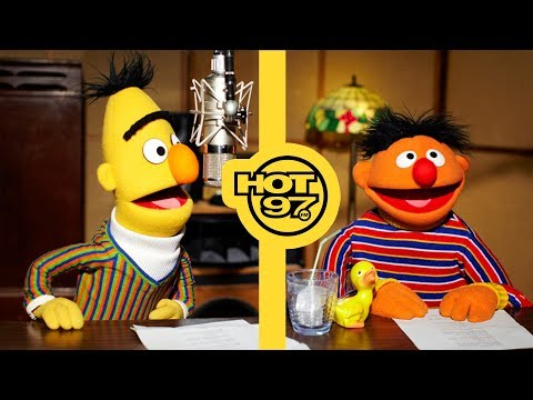 Xxx Mp4 Sesame Street Reveals If Ernie Bert Are Gay Did MGK REALLY Get Booed On Stage 3gp Sex
