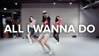 All I Wanna Do - Jay Park / Mina Myoung Choreography