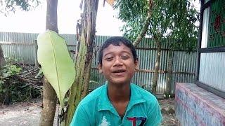 Forhad Song | Young Bangladeshi talent |Amar Biyer Bor Jatri Te Tomra Sobai Eso