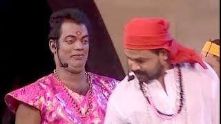 കൊട്ടാരം നർത്തകൻ പുഷ്പാങ്കതൻ # Dileep Show # Malayalam Stage Show # Comedy Skit Malayalam