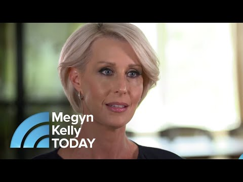 Michelle Leclair Shares Her Story Of Leaving Scientology Megyn Kelly TODAY