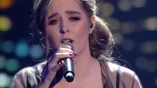 Monika Marija Paulauskaitė - Je Suis Malade  (Finalinės Kovos – Lietuvos Balsas S5)
