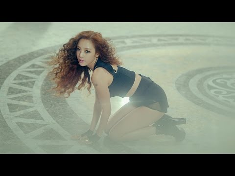 KARA 카라 맘마미아 Mamma Mia Music Video