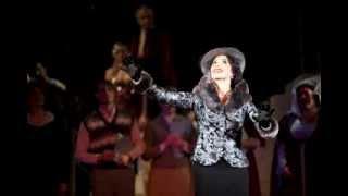 SUNSET BOULEVARD - Musical von Andrew Lloyd Webber   Texte von Christopher Hampton und Don Black