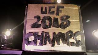 SEC Shorts - Come see the UCF National Championship Trophy at Gallettes