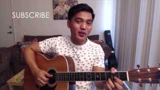 Kisapmata EASY Tutorial (Rivermaya)