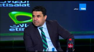"""ستاد TeN - التحليل التحكيمي لمباريات اليوم من الأسبوع الــ 11  مع الكابتن """" احمد الشناوي """""""