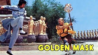 Wu Tang Collection - Golden Mask
