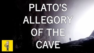 Plato's Allegory of the Cave in 2016