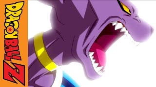 Dragon Ball Z: Battle of Gods - Extended Edition - Coming Soon - Trailer