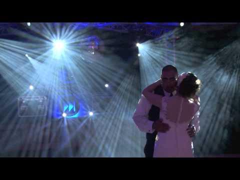 SKIP ENTERTAINMENT - TYSON & ASHLEY'S WEDDING DAY