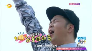 160326 Happy Camp - Yoona Cuts Part 2 [ENG SUB]