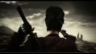Apokalips X (2013) - Teaser Trailer