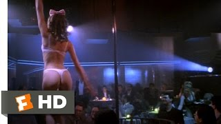 The Crossing Guard (7/12) Movie CLIP - Dancing With a Stripper (1995) HD