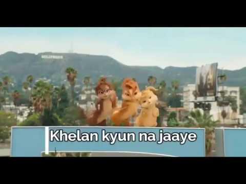 Xxx Mp4 Badri Ki Dulhania Chipmunks Video Song Mp4 HD 3gp Sex