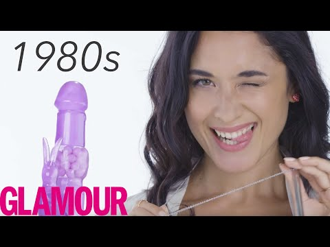 100 Years of Sex Toys | Glamour