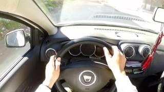 تعليم السياقة كيفية مسك وتدوير الموجه في ملتقى الطرق