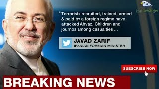 Iran Attack | 24 People Killed In Military Parade Shotting | Last Update