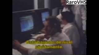 Deep Space 1988 Trailer