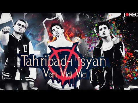 Xxx Mp4 Tahribad ı İsyan Veni Vidi Vici Official Audio 3gp Sex