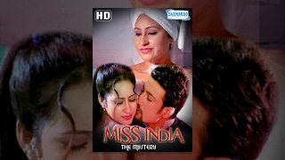 Miss India (HD) - Hindi Full Movie - Om Puri - Manoj Verma - Popular Hindi Movie