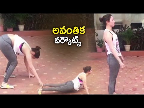 Xxx Mp4 Actress Tamanna Latest Workout Video Tamanna Exercise TFPC 3gp Sex