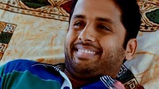 Ishq Telugu Movie Part 01/14 || Nithin, Nitya Menon, Sindhu Tolani || Shalimarcinema