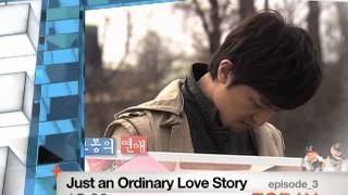 [Today 3/28] Just an Ordinary Love Story - ep.3