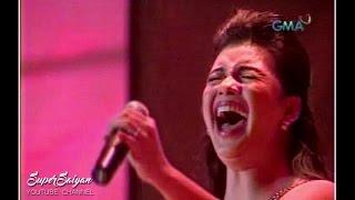 Belted High Notes Compilation - MOST REQUESTED Concert - Regine Velasquez