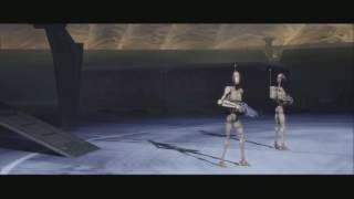 Star Wars the Clone Wars Echos Tod