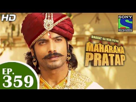 Xxx Mp4 Bharat Ka Veer Putra Maharana Pratap महाराणा प्रताप Episode 359 3rd February 2015 3gp Sex