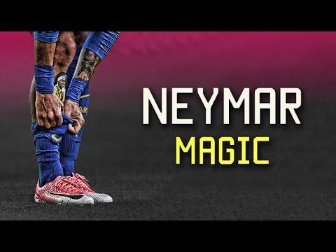 Neymar Jr Skills & Goals of 2017 HD