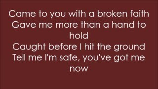 Jess Glynne Take me Home Lyrics