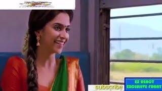 Bahubali 3 2017 Ft Mosharaf karim & Deepika Padukon Bangla Funny Video presented EX REACT